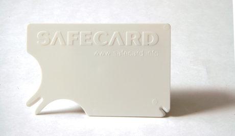 20108 Safecard fästingplockare